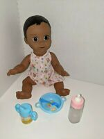 """17"""" Luva Bella Luvabella Interactive Baby Doll Life Like Actions Sounds Moves"""