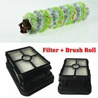 Bürstenrolle & Filter Kit für Bissell Crosswave 1785 2303 2305 2306 2328 Series