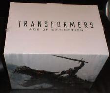 Películas en DVD y Blu-ray acción Transformers