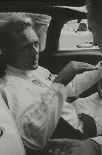 PHIL HILL Nürburgring 1000km 1967 Chaparral Jesse Alexander Photo Print
