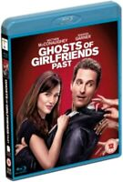 Ghosts of Girlfriends Past Blu-ray NEW movie Romantic comedy gift idea