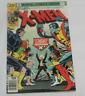 Uncanny X-Men #100, VG 4.0, Wolverine, Storm, Nightcrawler, Colossus