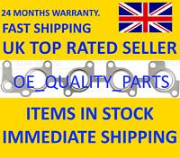 Exhaust Manifold Gasket Seal 71-54208-00 VICTOR REINZ for Chevrolet
