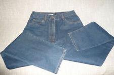 Klassische Damen-Jeans mit geradem Bein Hosengröße Größe 44 günstig ... 6239833d32