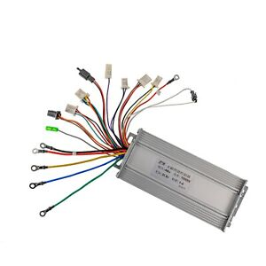 48V 1000W Brushless DC Sine Wave Speed Controller for Ebike Electric Bicycle ATV
