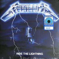 Metallica Ride The Lightning Vinyl