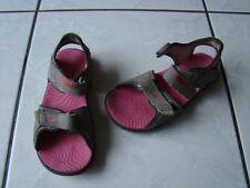 NIKE Sandalen 28 Badeschuhe Schwimmen URLAUB SOMMER Schuhe KLETT kaum getragen