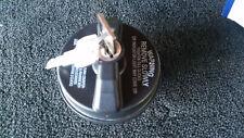 75- 98  ROLLS ROYCE SILVER SHADOW SPIRIT DAWN SPUR FUEL GAS CAP NEW with key