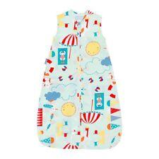 Beside the Sea Travel Grobag - Gro Company Baby Sleeping Bag Sack 0.5 Tog 18-36m