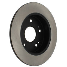 Disc Brake Rotor-Premium Disc - Preferred Rear Centric 120.40040
