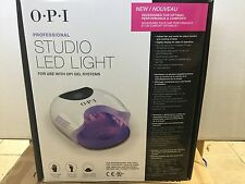 2017 Opi new studio led light professional led lamp GL901 Added Fan 110-220