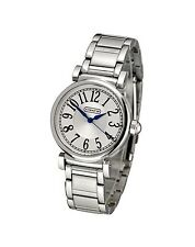 BRAND NEW COACH 14501719 MADISON SILVER STAINLESS STEEL STRAP WOMEN'S WATCH