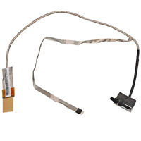 LCD LVDS Display VIDEO FLEX SCREEN CABLE FOR HP PAVILION G7-2000 DD0R39LC000