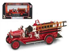 1923 MAXIM C-1 FIRE ENGINE RED 1/43 DIECAST MODEL BY ROAD SIGNATURE 43002
