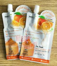 30 g ,2 Bags Nami Im Fresh Jeju Vitamin C Brightening Gel Face Free Shipping