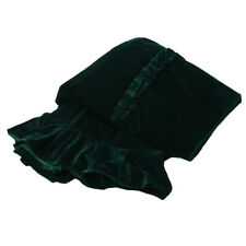 1pc Piano Cover Piano Anti-dust Cover Musical Accs Piano Parts Green