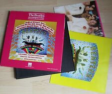 Beatles, The Let it be HMV Box-Set CD Limited Edition No. 7861