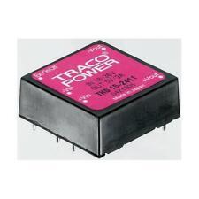 1 x tracopower ISOLATO CONVERTITORE CC-CC THD 15-2410, Vin 18-36V DC, CAT 3.3V DC