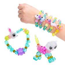 Bracelet Animal Magique Élastique Créatif Enfant Animaux Envoi Aléatoire Neuf