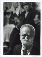 Robert Doisneau - Le Clown Spinelly - Epreuve argentique baryté -