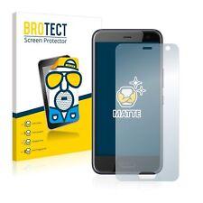 HTC U11 Life, 2x  BROTECT® Matte Screen Protector coated anti-glare anti-scratch