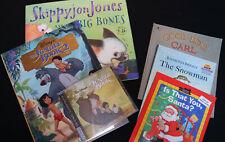 Konvolut Englische Kinderbücher - 5 English Childrens' Books