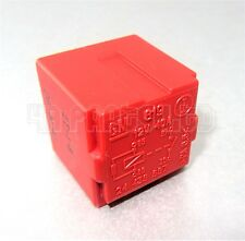 Vauxhall  Vectra Astra Zafira Corsa Meriva Multi-Use Red Relay GM 24438887