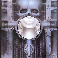 EMERSON, LAKE & PALMER - BRAIN SALAD SURGERY (DELUXE EDITION)  2 CD NEW+
