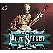 Pete Seeger - Definitive (If I Had a Hammer, 2013)