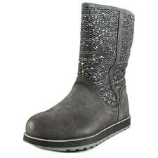 Skechers Flat (less than 0.5') Snow, Winter Boots for Women