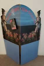 """1983 Vintage Pink Floyd promo stand up poster """"The Final Cut"""" 26"""" x 28"""""""
