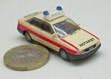 "Rietze:     Audi 80   ""Notarzt"""