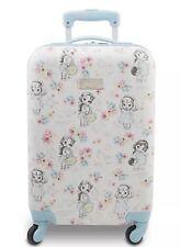 Colección Disney animadores maleta equipaje de mano Belle Rolling equipaje de mano