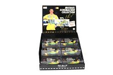 1:43 Minichamps Benetton FORD B 192 Display 12pcs. New chez Premium-modelcars