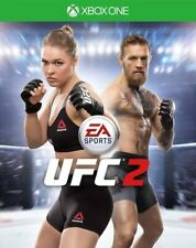 UFC 2 Xbox One New In Stock FAST POST