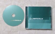 "CD AUDIO MUSIQUE / VARIOUS ""SOUNDS LIKE INERTIA VOL.#2"" 11T CD COMPILATION 2000"