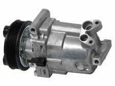 A//C Compressor fits 2009-2010 Nissan Cube USED 77404 One Year Warranty