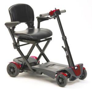 Drive 4 Wheel Autofold
