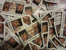 Old US postage stamp lots HELP END HUNGER 1985 CV $25.00 Scott 2164 - 100 pack