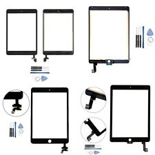 Touch Screen Bildschirm Digitizer für Apple iPad 2/3/4/ & Air1/2& iPad mini 1/2