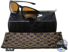 Oakley Enduro Sunglasses OO9274-01 Matte Black | Dark Bronze | Sean White | AFIT