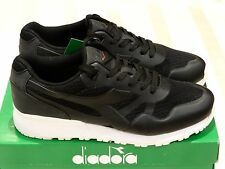 "Diadora N9000 MM ""Black'' New Retro (US11.5) DS boost max BAIT air TGWO afew"