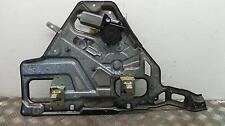 RANGE Rover P38 1995-2002 Passeggeri Sinistro Posteriore Elettrico Finestra Regolatore Motore