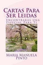Cartas para Ser Leidas : Encontraras una Especial para Ti by Maria Pinto...