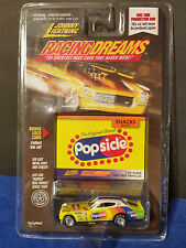 JOHNNY LIGHTNING RACING DREAMS: POPSICLE FUNNY CAR 1:64
