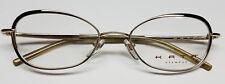NEW KATA Optical EYEGLASSES  Cleo Gold Frames KE197  Women's  SPECIAL SALE  $150