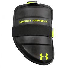 Under Armour Command Pro Box Lacrosse Bicep Pads - Black - Large