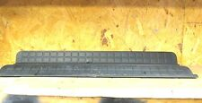 93-02 Chevy CAMARO Pontiac FIREBIRD TRANS AM Kick SILL PLATES Door Trim