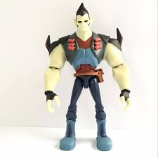 "Rare SLUGTERRA El Diablous Nacho 4"" Action Figure Playing Movie Toy S449"