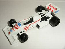 POLISTIL Diecast 1 55 AGS F1 - / Unboxed